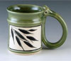 link to ceramic bamboo mug by bonnie belt