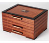 Link to Gingko Jewelry Box by Heartwood Creations