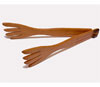 Link to Folding Salad Forks by Jonathon's Spoons