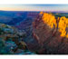 "Link to ""Grand Canyon, Evening Light"" by Keith Lazelle"