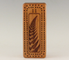 Mitercraft cribbage board