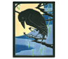 Link to Raven Tile by Motawi Tileworks