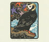 "Link to ""Tufted Puffin"" by Chandler O'Leary"