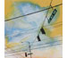 "Link to ""Crossed Wires No. 21"" by Jiji Saunders"