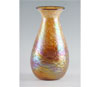 Link to gold luster vase by Tom Stoenner